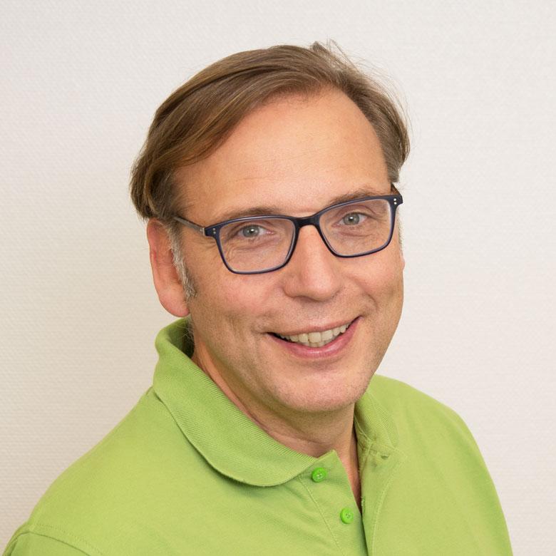 Dr. med. Markus Huntemann, Hausarzt und Internist in Lüdenscheid