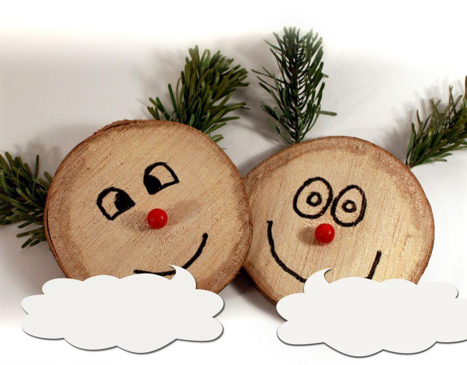 Weihnachtsspendenaktion Friedenskinder