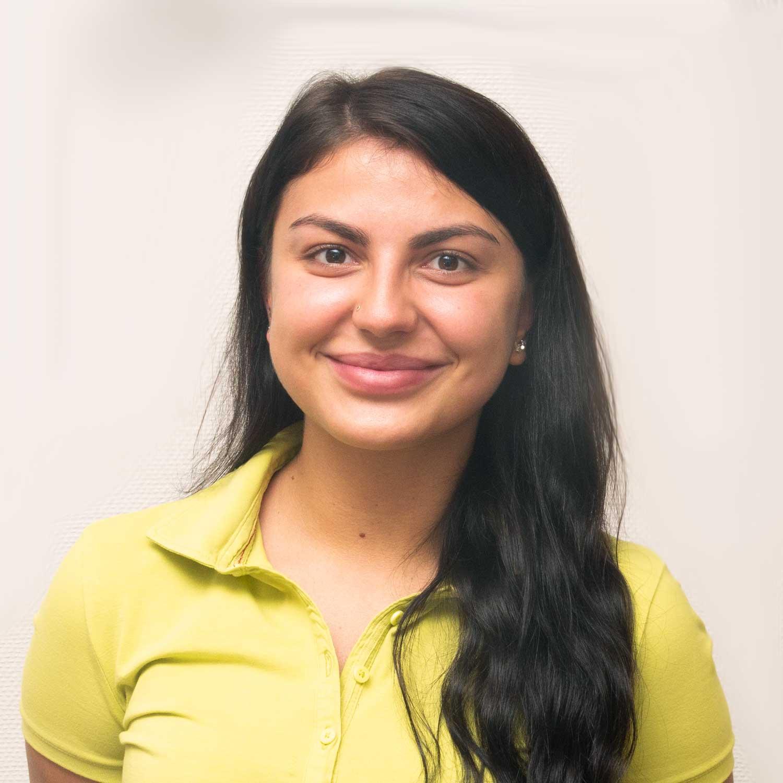 Dzana Talovic